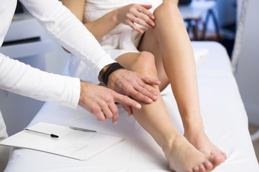 sclerotherapy treatment from Crawley Botox